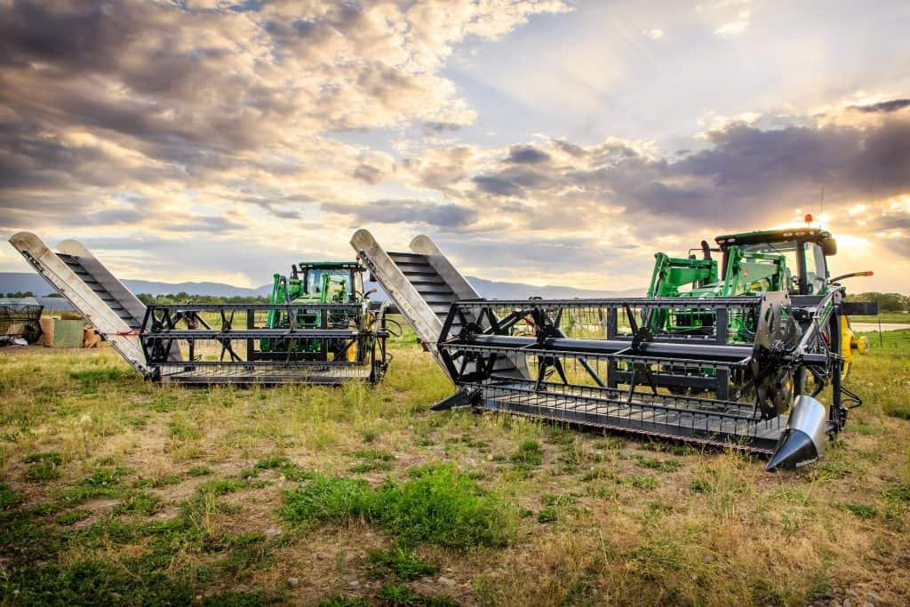 CleanCut CBD Harvester