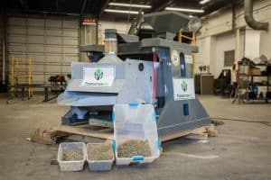 GCS Grain Cleaning and Scalpers
