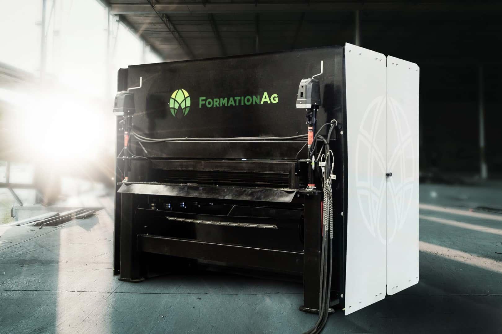 The New FiberTrack 660