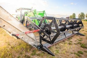 Formation Ag CleanCut Harvester