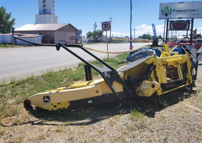 John Deere 770 Forage Chopper For Sale - 02