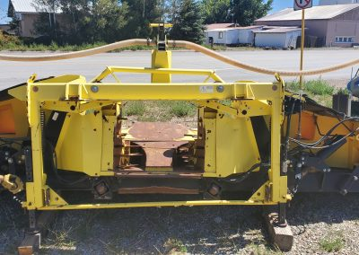 John Deere 770 Forage Chopper For Sale - 03