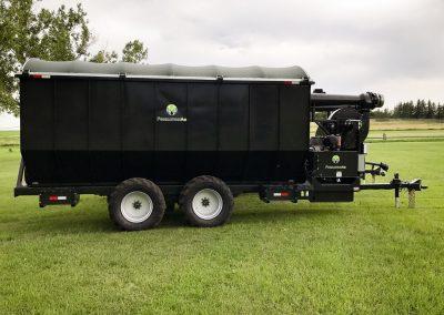 GrassHopper Cart